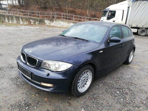 Dezmembrez BMW Seria 1 E81, E87 2008 hatchback 2.0 d
