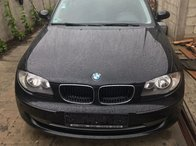Dezmembrez BMW seria 1 E87 116d 2.0d N47 facelift an 2010