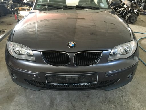 Dezmembrez BMW Seria 1 E87 M47D20 volan stanga