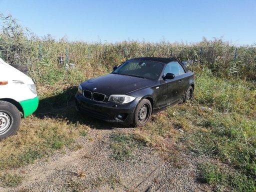 DEZMEMBREZ BMW SERIA 1 E88 CABRIO
