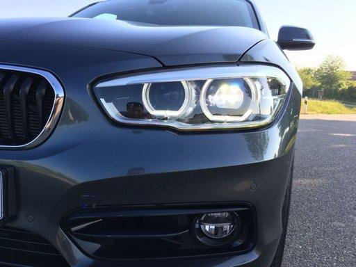 Dezmembrez BMW seria 1 (F20/F21) 2.0 D din 2017