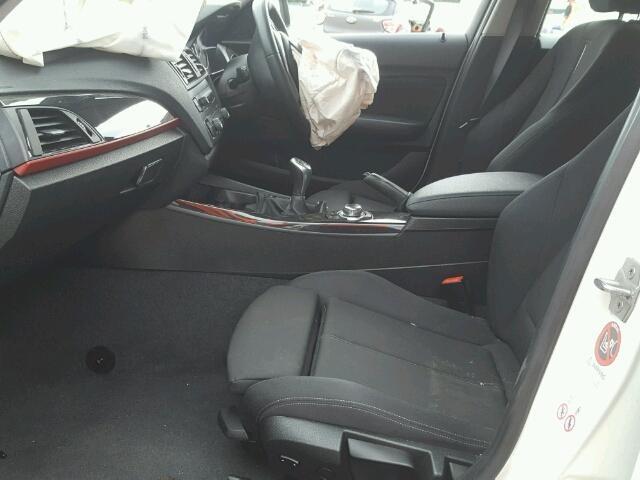 Dezmembrez BMW Seria 1 F20 F21 2013 HACHBACK 2.0 TDI