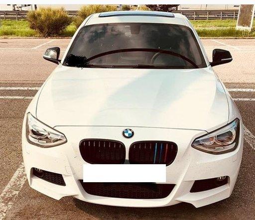 Dezmembrez bmw seria 1 f21 coupe 2012 2.0 diesel 220 cai automata