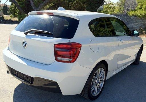 Dezmembrez BMW SERIA 1 F21 M COUPE 125D bi-turbo 2013 M paket