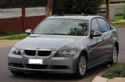 DEZMEMBREZ BMW seria 3 2.0 3.0 benzina diesel E91
