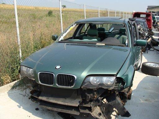 Dezmembrez BMW seria 3 2000