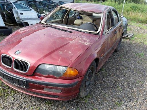 Dezmembrez BMW Seria 3 Cabriolet E46 2001 E46 320D