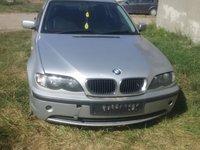 Dezmembrez BMW Seria 3 Cabriolet E46 2002 Berlina 2.0 d