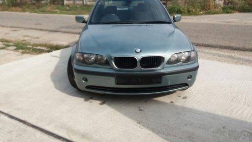 Dezmembrez BMW Seria 3 Cabriolet E46 2003 Berlina 320 D