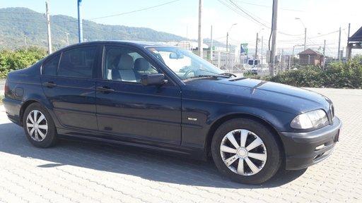 Dezmembrez BMW Seria 3 Compact E46 2001 Limuzina 2.0 D