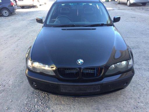 Dezmembrez BMW Seria 3 Compact E46 2003 SEDAN 2.0