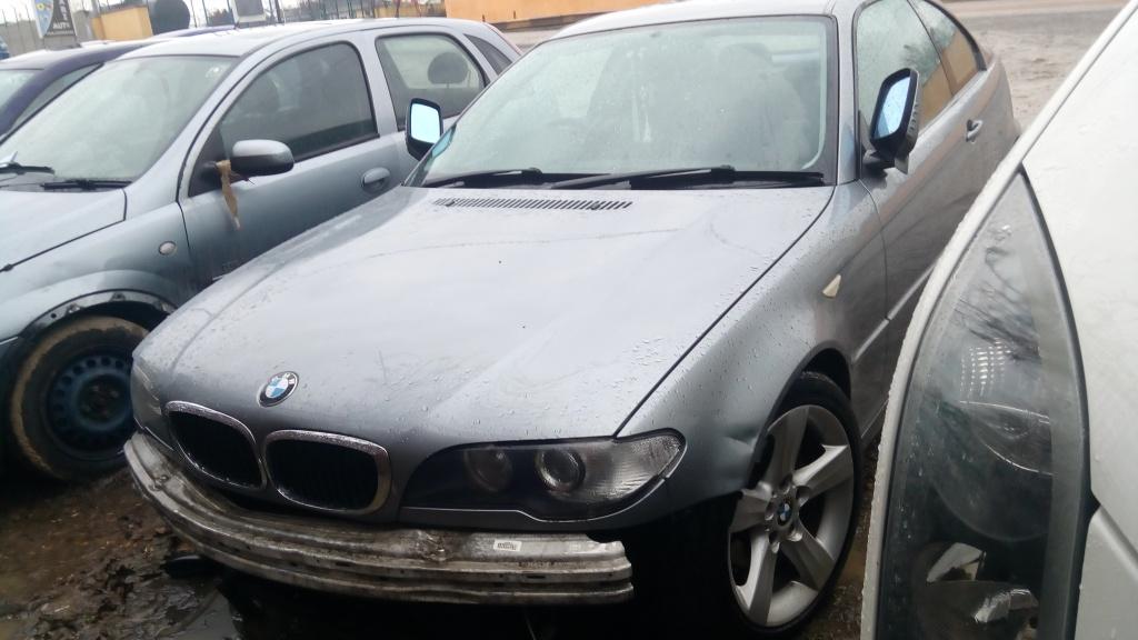 Dezmembrez BMW Seria 3 Coupe E46 2003 Coupe 318 ci 143