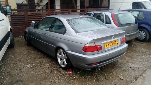 Dezmembrez BMW Seria 3 Coupe E46 2003 Coupe 318 ci