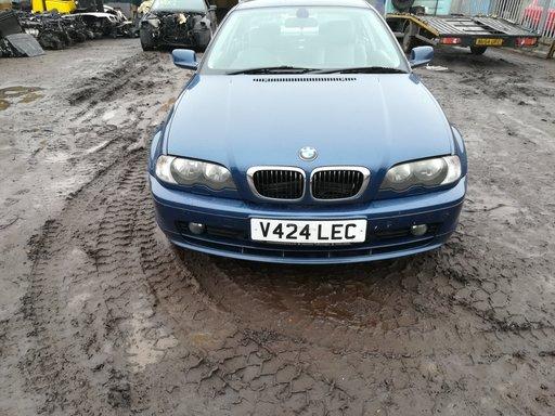 Dezmembrez BMW Seria 3 Coupe E46 2004 COUPE 2.8