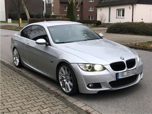 Dezmembrez BMW Seria 3 Coupe E92 2008 Coupe 3.0 bi turbo