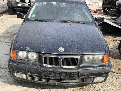 Dezmembrez BMW Seria 3 E36 316i