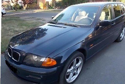Dezmembrez BMW Seria 3, E46, 2.0 D, 1999 -