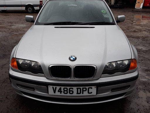 Dezmembrez BMW Seria 3 E46 2000 berlina 1.9
