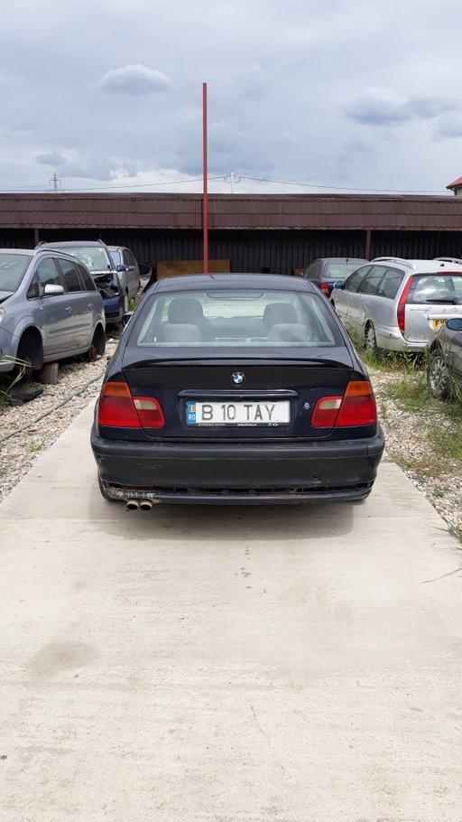 Dezmembrez BMW Seria 3 E46 2000 Berlina 2.0 i