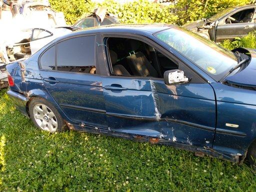 Dezmembrez BMW Seria 3 E46 2001 berlina 2.0