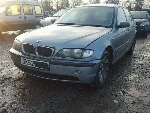 Dezmembrez BMW Seria 3 E46 2003 SEDAN 2000 diesel