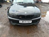 Dezmembrez BMW Seria 3 E46 2005 Coupe 320i