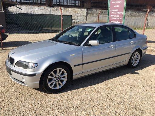 Dezmembrez BMW Seria 3 E46 318D 85 KW 116 CP cod m
