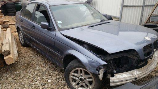 Dezmembrez BMW seria 3( E46), 319i ,an 2000, cut. vit. manuala
