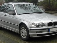 Dezmembrez Bmw Seria 3 E46 Coupe 2001 1.9 benzina