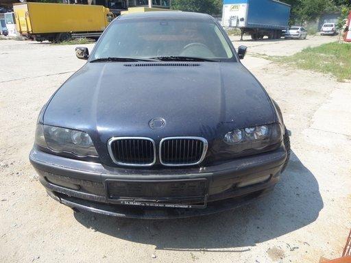Dezmembrez BMW Seria 3 E46 DIN 1998
