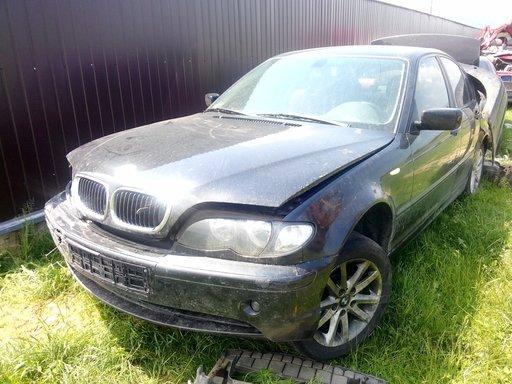Dezmembrez BMW Seria 3 E46 Facelift 2.0 d (150 CP)