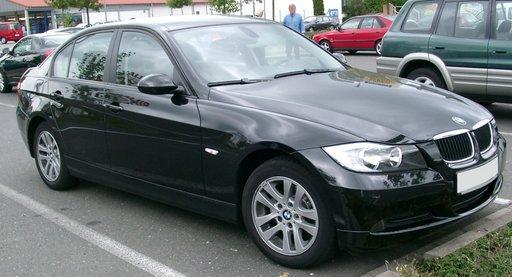 Dezmembrez BMW Seria 3 E90 2.0 D Culoare Neagra
