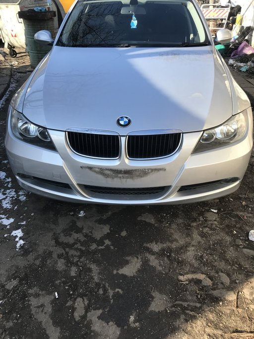 Dezmembrez BMW Seria 3 E90 2005 Berlina 2.0 Benzina