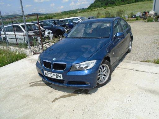 Dezmembrez BMW Seria 3 E90 2006 Sedan 2.0 D , 163 CP
