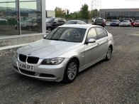 Dezmembrez BMW Seria 3 E90 2006 Sedan 318i
