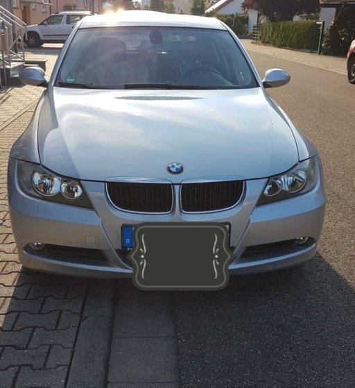 Dezmembrez BMW Seria 3 E90 2007 Berlina 2.0D