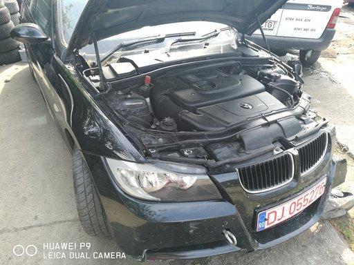 Dezmembrez BMW Seria 3 E90 2007 Sedan 2.0D M47
