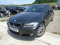 Dezmembrez BMW Seria 3 E90 2011 Sedan 2.0 D