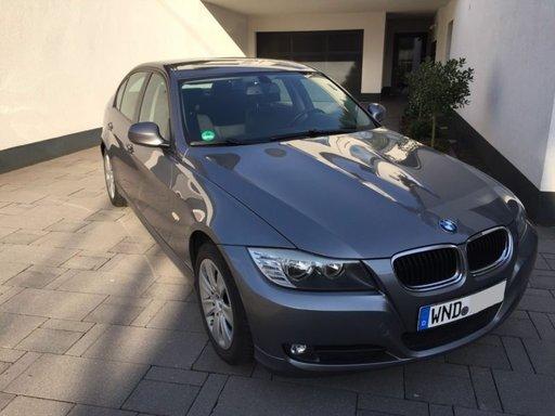 Dezmembrez BMW Seria 3 e90 320 din 2009 Facelift 177cp N47D20C