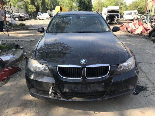 Dezmembrez BMW Seria 3 E90/E91 2.0d 163 Cp an 2006