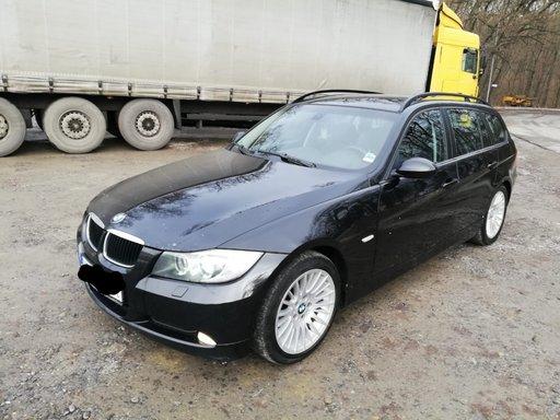 Dezmembrez BMW Seria 3, E90, E91 2.0d, 163cp, an 2007
