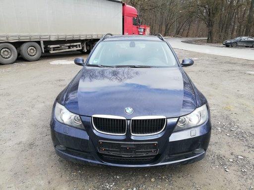 Dezmembrez BMW Seria 3, E90, E91 2.0d, N47-D20A, an 2008