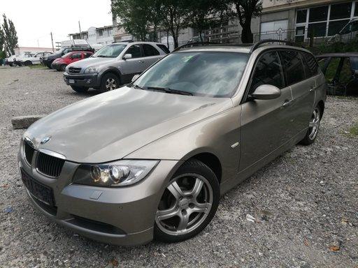 Dezmembrez BMW Seria 3, E90, E91, 325d, 3.0d, 195cp, motor 306D3, an 2007