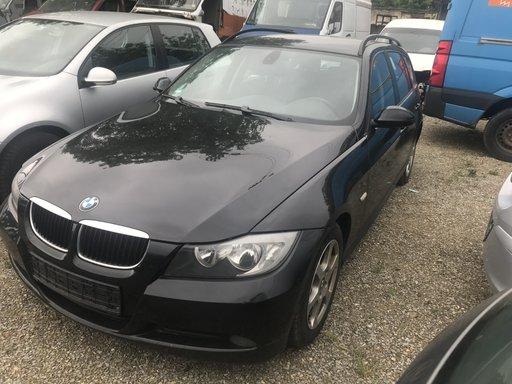 Dezmembrez BMW Seria 3 E91