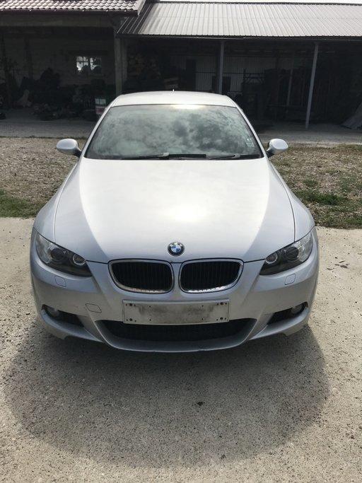 Dezmembrez BMW Seria 3 E92 2007 (nonfacelift)