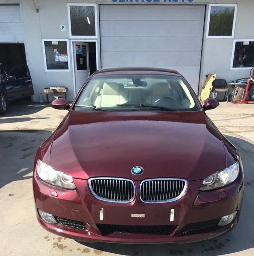 Dezmembrez BMW seria 3 e92 330D 231Cp din 2009
