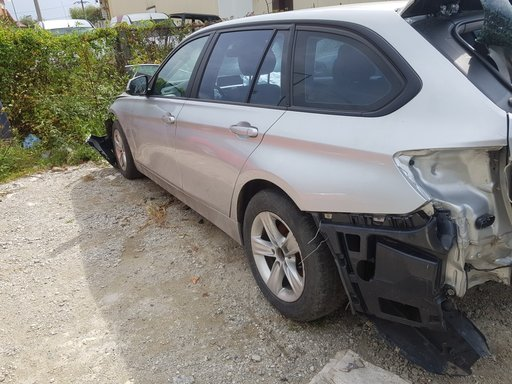 Dezmembrez BMW Seria 3 F30 F31 2.0d 184 Cp N47D20C