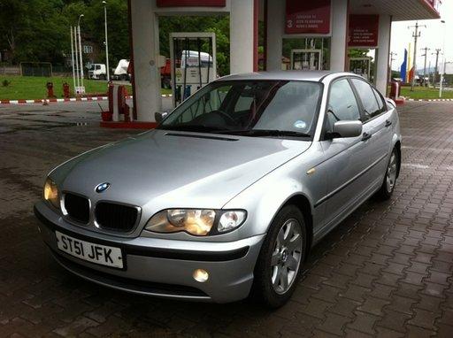 Dezmembrez BMW seria 3 model 1998-2004
