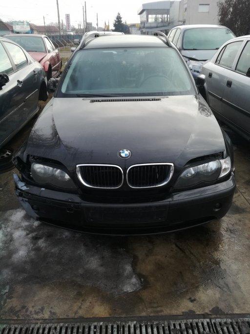 Dezmembrez BMW Seria 3 Touring E46 2003 break 1.8 td