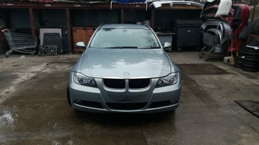 Dezmembrez BMW Seria 3 Touring E90/E91 2006 Break/